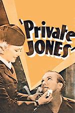 Private Jones