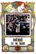 Bébé Is In Silence