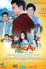 Ketika Mas Gagah Pergi the Movie