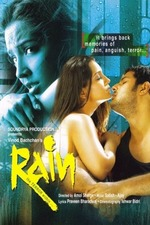 Rain: The Terror Within...
