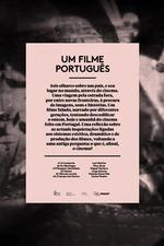 A Portuguese Film