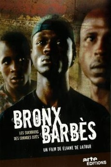 film bronx-barbes