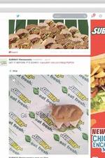 Freshbuzz (subway.com)