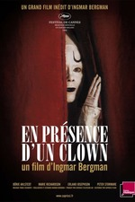 Making off: In the Presence of a Clown