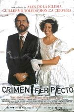 The Ferpect Crime