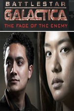 Battlestar Galactica: The Face of the Enemy