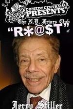 The N.Y. Friars Club Roast of Jerry Stiller