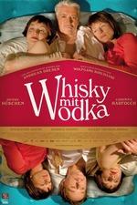 Whiskey with Vodka