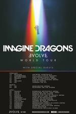 Imagine Dragons Evolve - Live in Canada for Live Nation