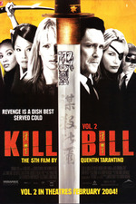 The Making of 'Kill Bill: Vol. 2'