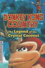 Donkey Kong Country: Legend of the Crystal Coconut