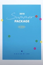 2018 SUMMER PACKAGE in Saipan