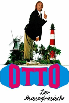 Otto - The Alien from East Frisia