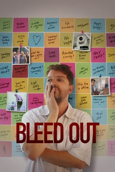 Bleed Out (2018)