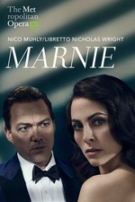 Marnie — Metropolitan Opera Live