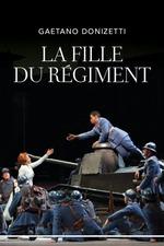 Met Opera Live: La Fille du Régiment