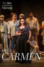 Met Opera Live: Carmen