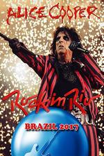 Alice Cooper: Rock In Rio 2017