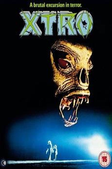 xtro 1982 review