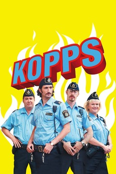 Kops (2003) directed by Josef Fares • Reviews, film + cast • Letterboxd