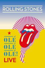 The Rolling Stones Olé Olé Olé! : Live Performances