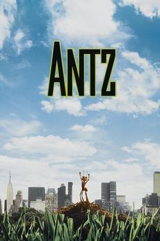 Antz (1998) directed by Eric Darnell, Tim Johnson ...