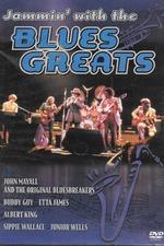 John Mayall & The Bluesbreakers: Jammin' with the Blues Greats