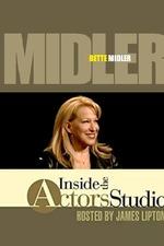 Bette Midler - Inside The Actors Studio