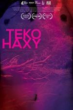TEKO HAXY - ser imperfeita