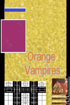 Orange Vampires