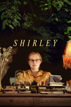 Shirley Review By Robert Saucedo Letterboxd
