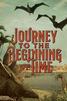 Journey to the Beginning of Time