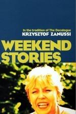 Weekend Stories: The Last Circle