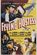 Flying Hostess