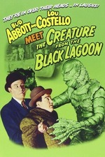 Abbott and Costello Meet the Creature