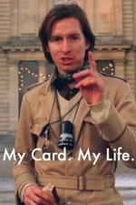 American Express: My Life. My Card.