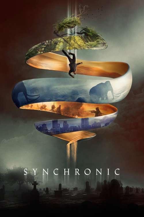 Synchronic, 2019 - ★★★