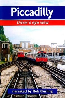 Piccadilly Driver's Eye View