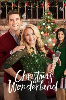 Cast Of 2020  Christmas Wonderland Christmas Wonderland (2018) directed by Sean Olson • Reviews, film