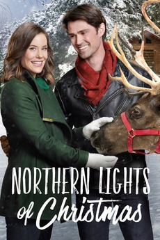 Falling For Christmas Cast.Northern Lights Of Christmas 2018 Directed By Jonathan