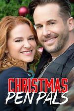 Christmas Pen Pals