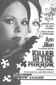 Killer in the Mirror