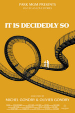 It Is Decidedly So