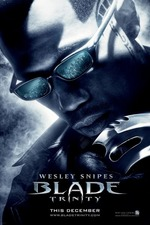 Nightstalkers, Daywalkers, and Familiars: Inside the World of Blade Trinity