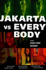 Jakarta, City of Dreamers