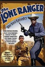 Lone Ranger: Lost Episodes