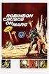 Robinson Crusoe on Mars