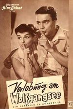 Verlobung am Wolfgangsee