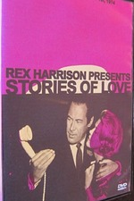 Rex Harrison Presents Stories of Love