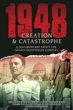 1948: Creation & Catastrophe